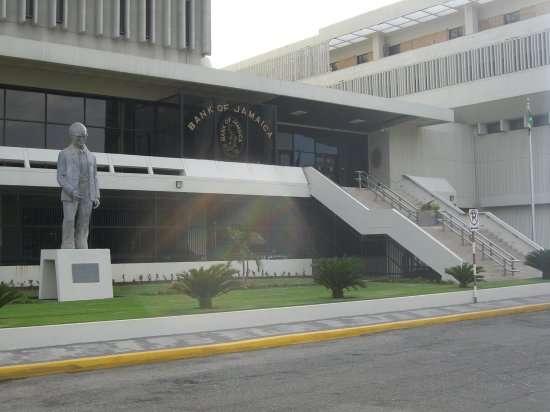 BOJ HQ