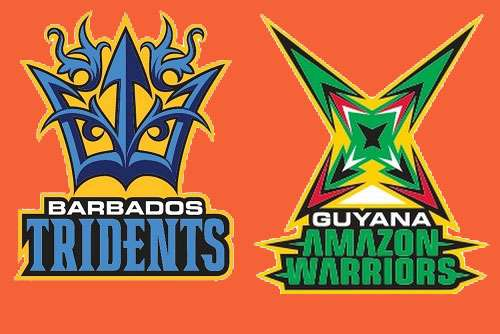 Barbados-vs-Guyana-match-14-cplt20-2014-at-kensington-oval