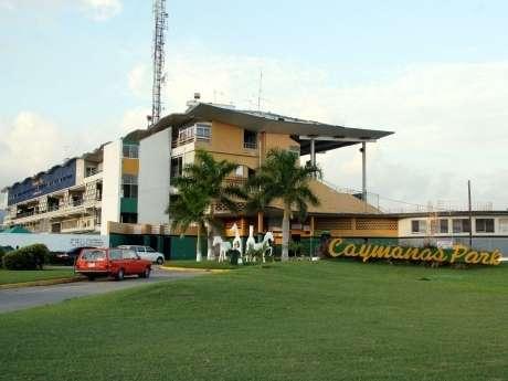 Caymanas Park