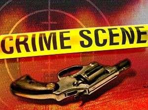 crime-scene-gun