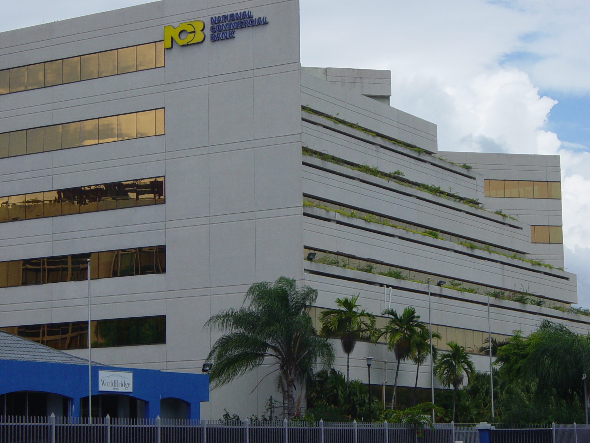 Ncb Introduces Three New Fees Doubling Another Nationwide 90fm Wiring Money To Jamaica