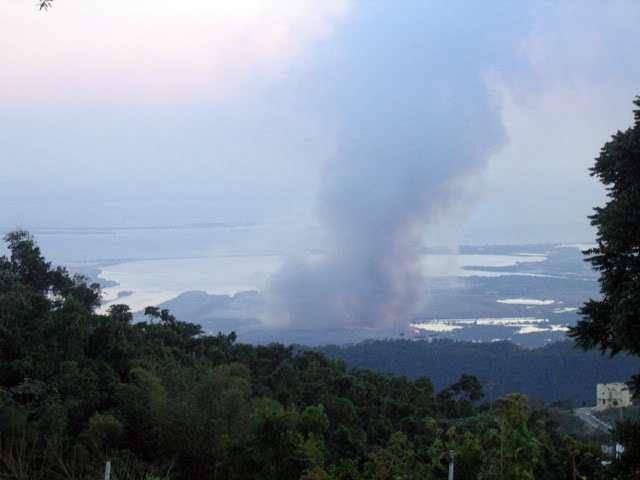 Riverton Fire