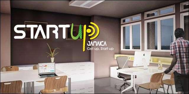 startupJamaica