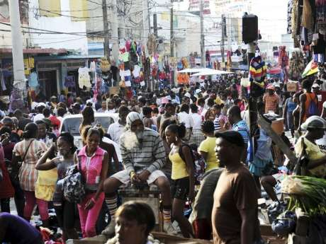 unemployment in jamaica Jamaica withdrew from the federation in 1961 and gained full independence in 1962 high unemployment exacerbates the crime problem.