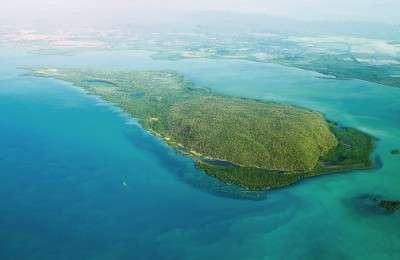 Goat-Islands