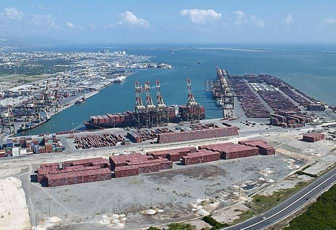 Logistics-Hub-Initiative-to-Generate-Employment-Opportunities