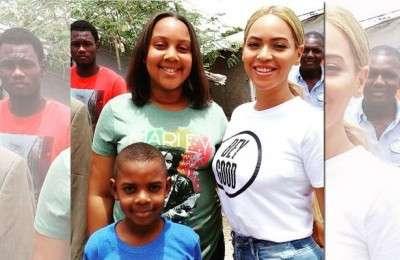 Beyonce-in-Hati