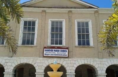 hanover_parish_council_office