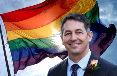 randyberry-with-pride-flag