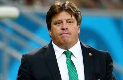 Head-coach-Miguel-Herrera-of-Mexico-looks-on-during-the-2014-FIFA-World-Cup-Brazil-Group-A-match