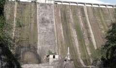 Hermitage Dam