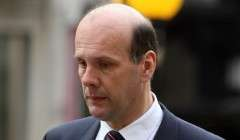 New appeal against Dando conviction