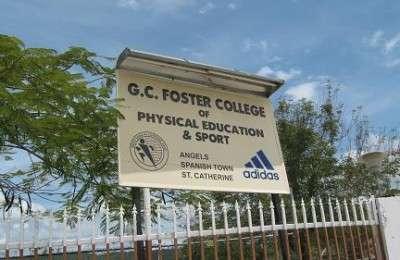 GC Foster
