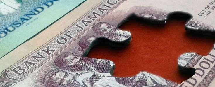 Jamaican Dollar