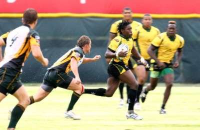 Rugby Jamaica