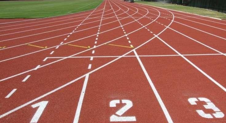 track stadium