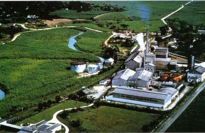 Appleton Sugar Factory