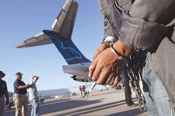 Guyanese Hotelier Among Three Extradited From Jamaica To Usa Nationwide 90fm