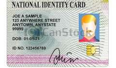 National ID Generic