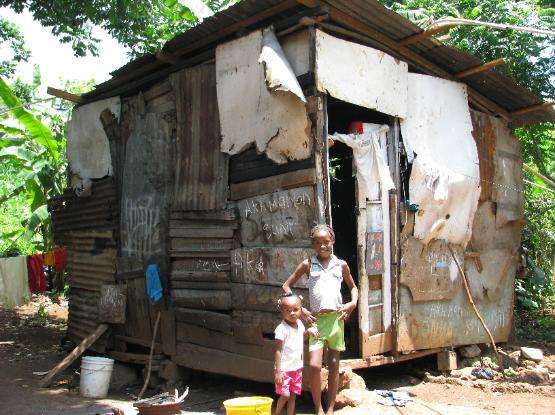 1 8bn To End Poor Caribbean Housing Nationwide 90fm