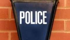 Police--