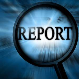 REPORT Generic