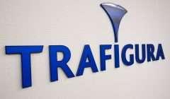 Trafigura - Houston office scenes and executive portraits