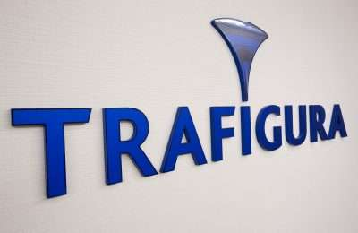 Trafigura - Houston office scenes and executive portraits