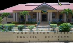 manchester parish council