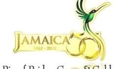 Jamaica 50 Pin