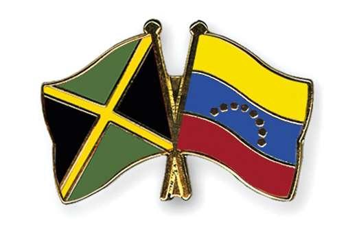 Jamaica-Venezuela