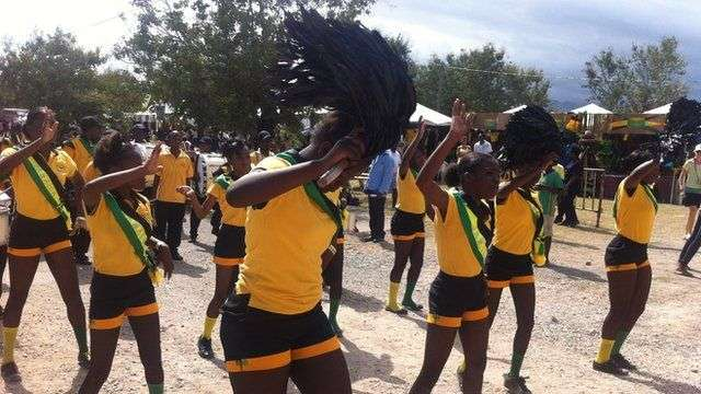 M For Independence Celebrations Nationwide FM Jamaica - Jamaica independence day