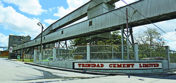 Trinidad-Cement-Limited