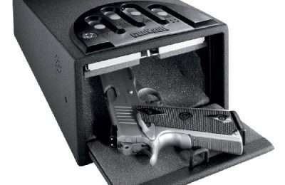 gunsafe