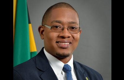 Floyd Green Minister