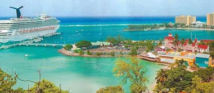 mobay cruise ship ports