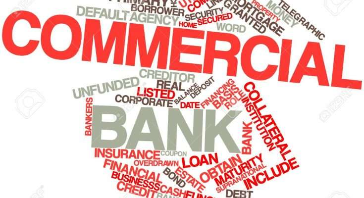 Greater Competition Coming to Commercial Banking Sector - Nationwide