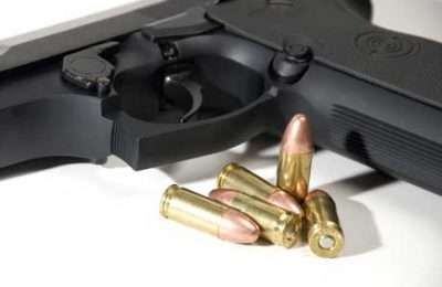 gun-and-bullets
