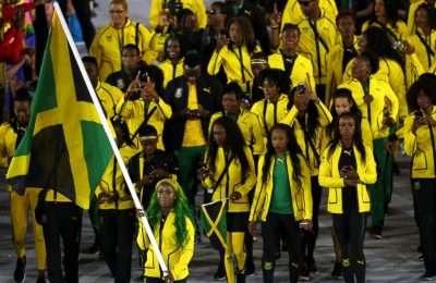 jamaica-olympic-team