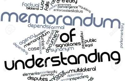 memorandum-of-understanding