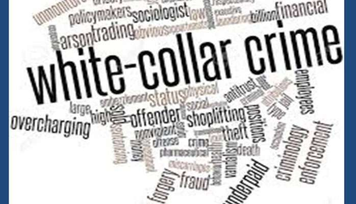 essay white collar crime india There are certain anti-social activities which the persons of upper strata carry on in course of their occupation or business these anti-social activities are called.