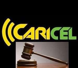 caricel-court