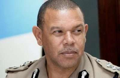 DCP Clifford Blake