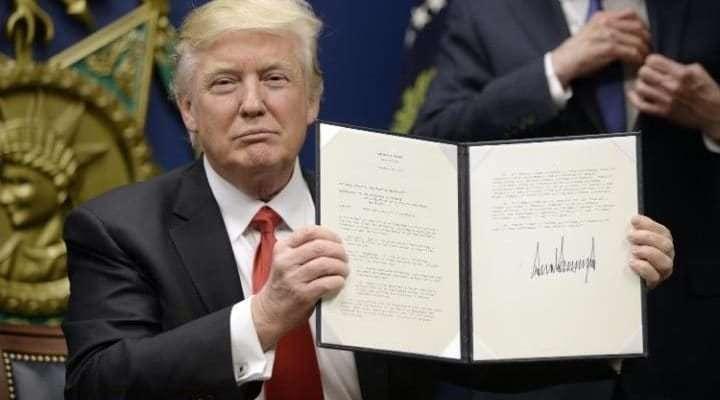 Travel Ban Iran Green Card