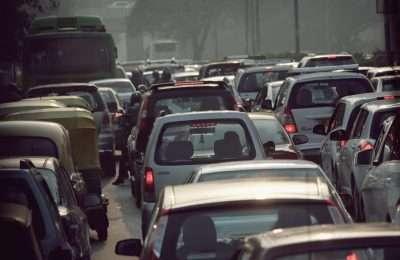 Traffic Mobay
