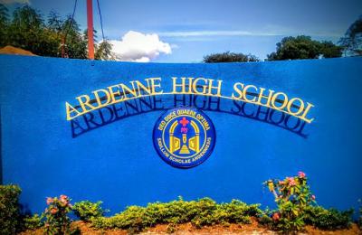 Ardenne High
