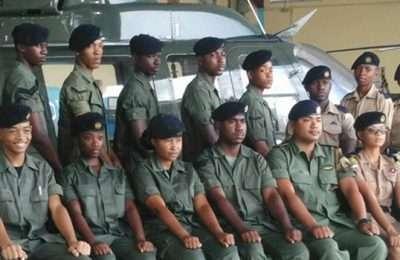 Cadets Jamaica