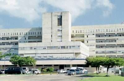 Cornwall Regional Hospital