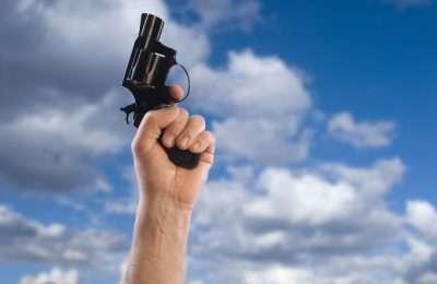 Gun-Fire-in-Air