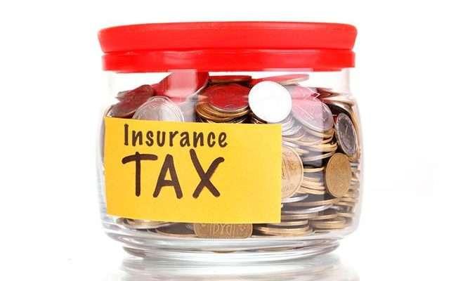 Health Insurance Tax